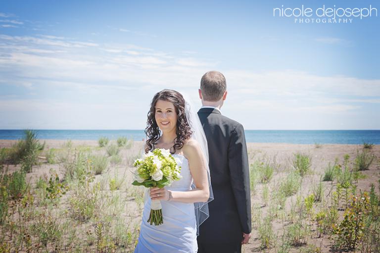 Joseph Sikora Wedding Pictures >> Vanessa + York | Chatham, Ontario Wedding Photography | Nicole DeJoseph Photography | Chatham ...