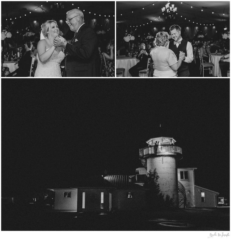Affordable Wedding Photography London Ontario: Hessenland Inn Wedding Photography